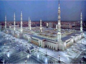 masjid-nabawi